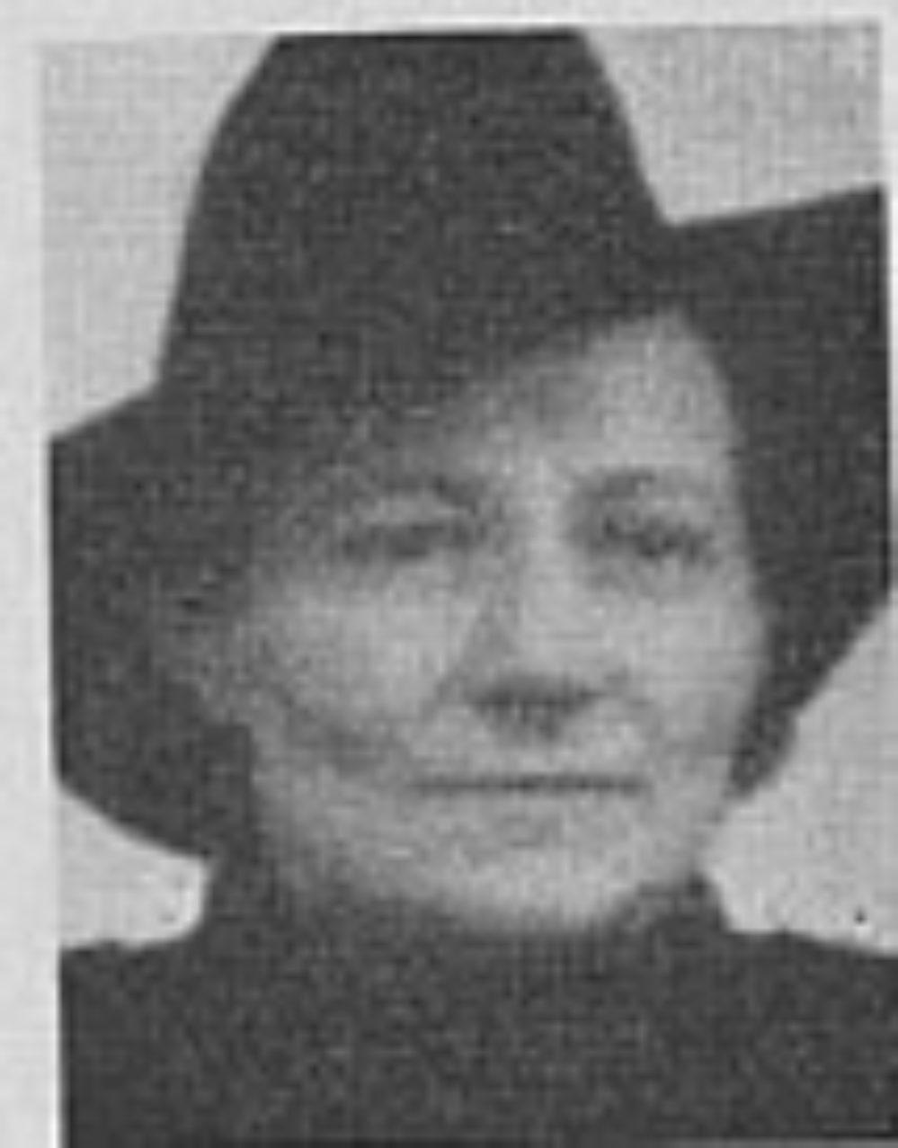 Anne Karin Jonassen