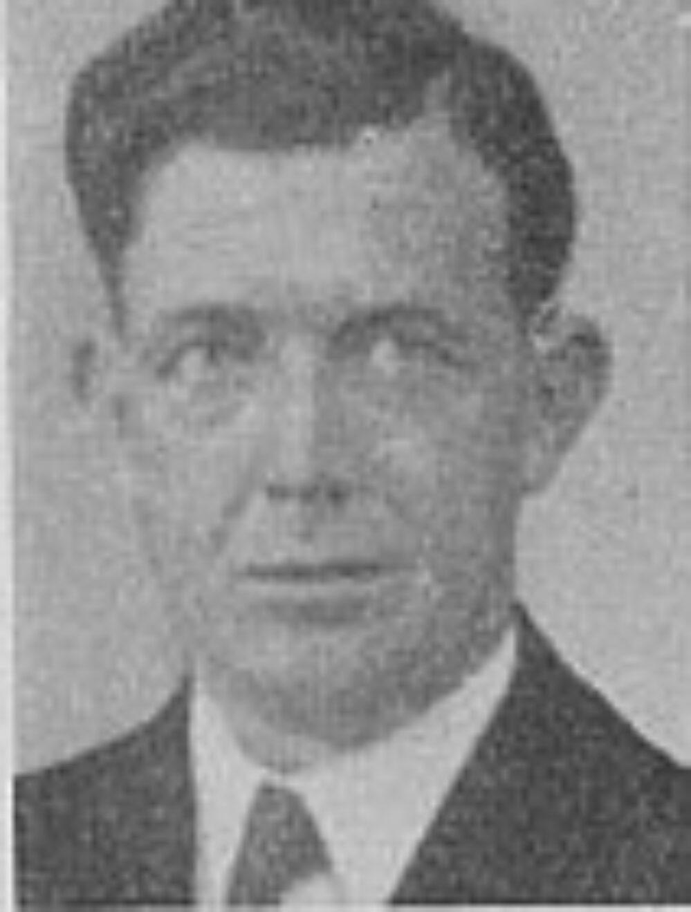 Laurentzius Johannessen