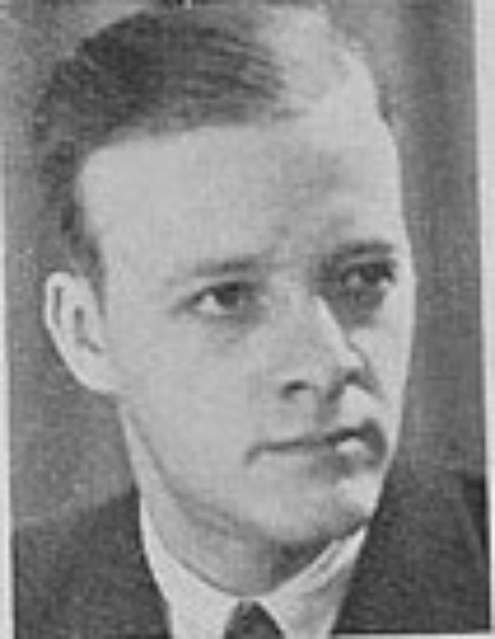 Walter Jaunsen