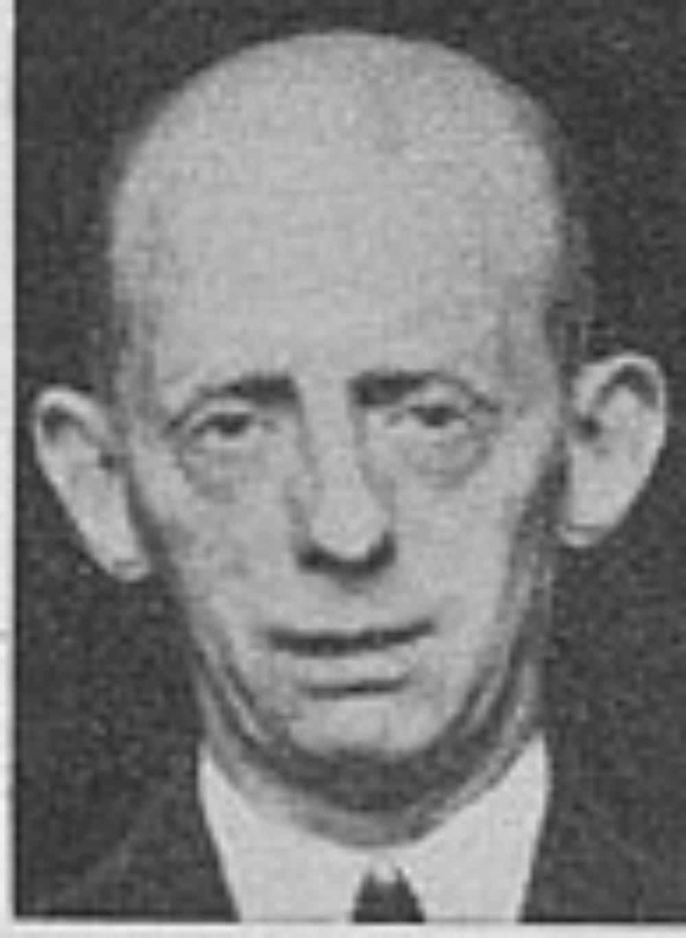 Einar Johan Ingebrigsten