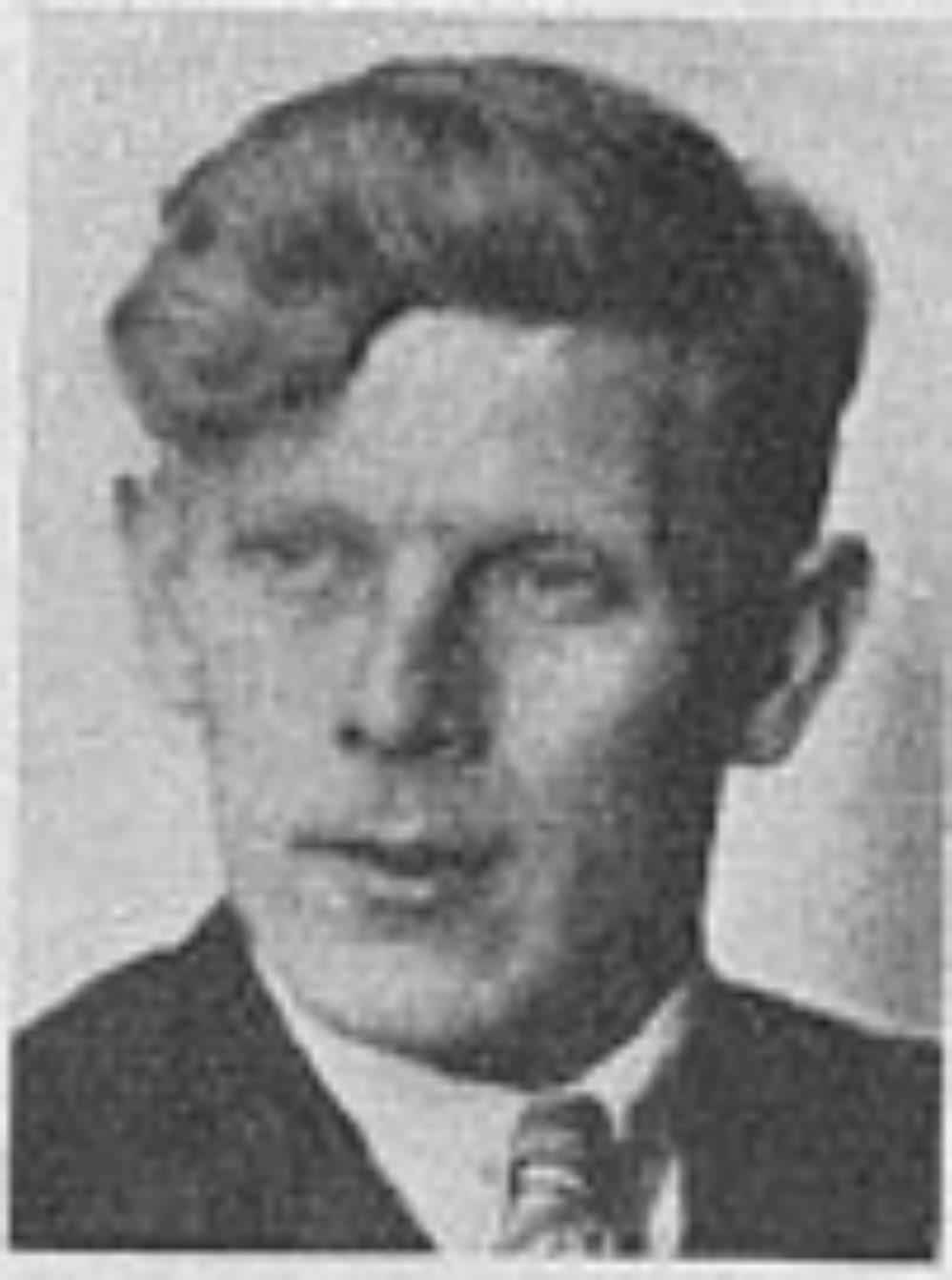 Alf Martin Thorsen Hagen