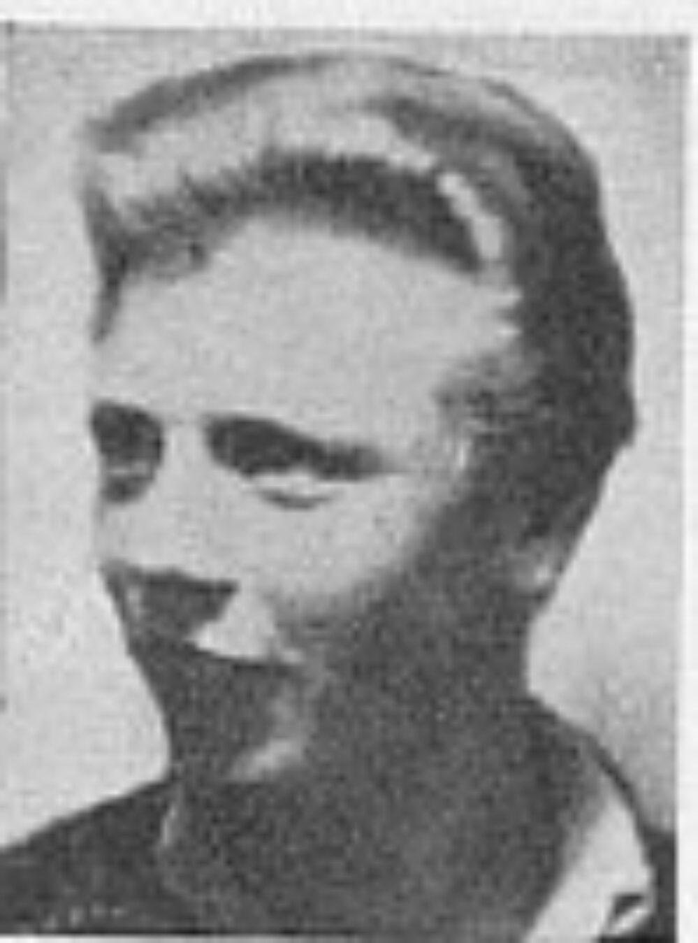 Kåre Odmund Brekken