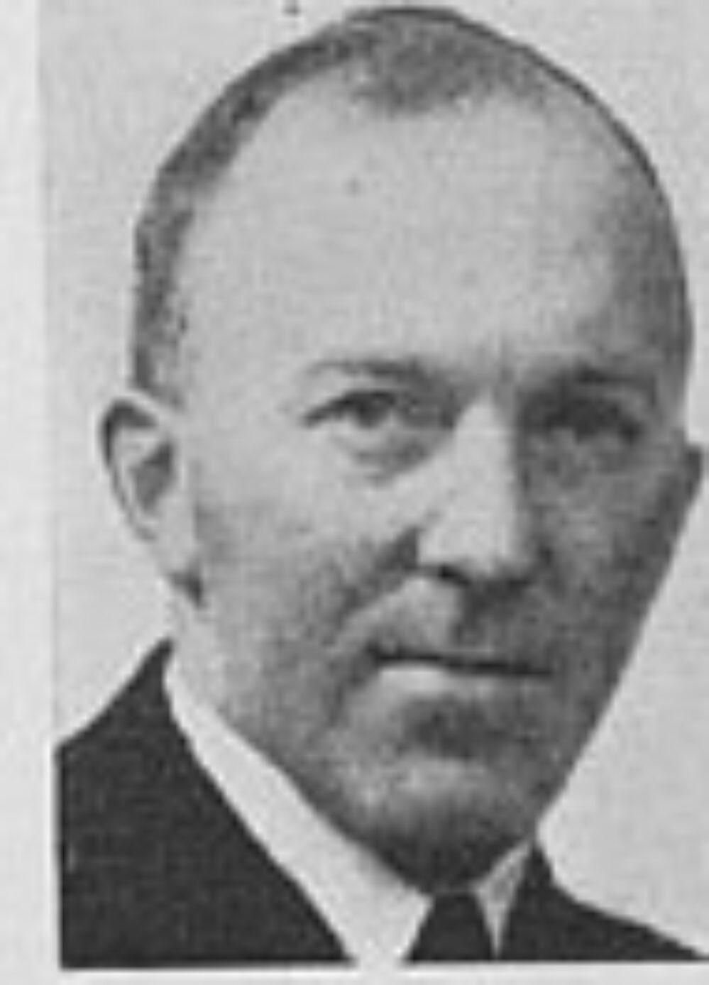 Konrad Berg Arntzen