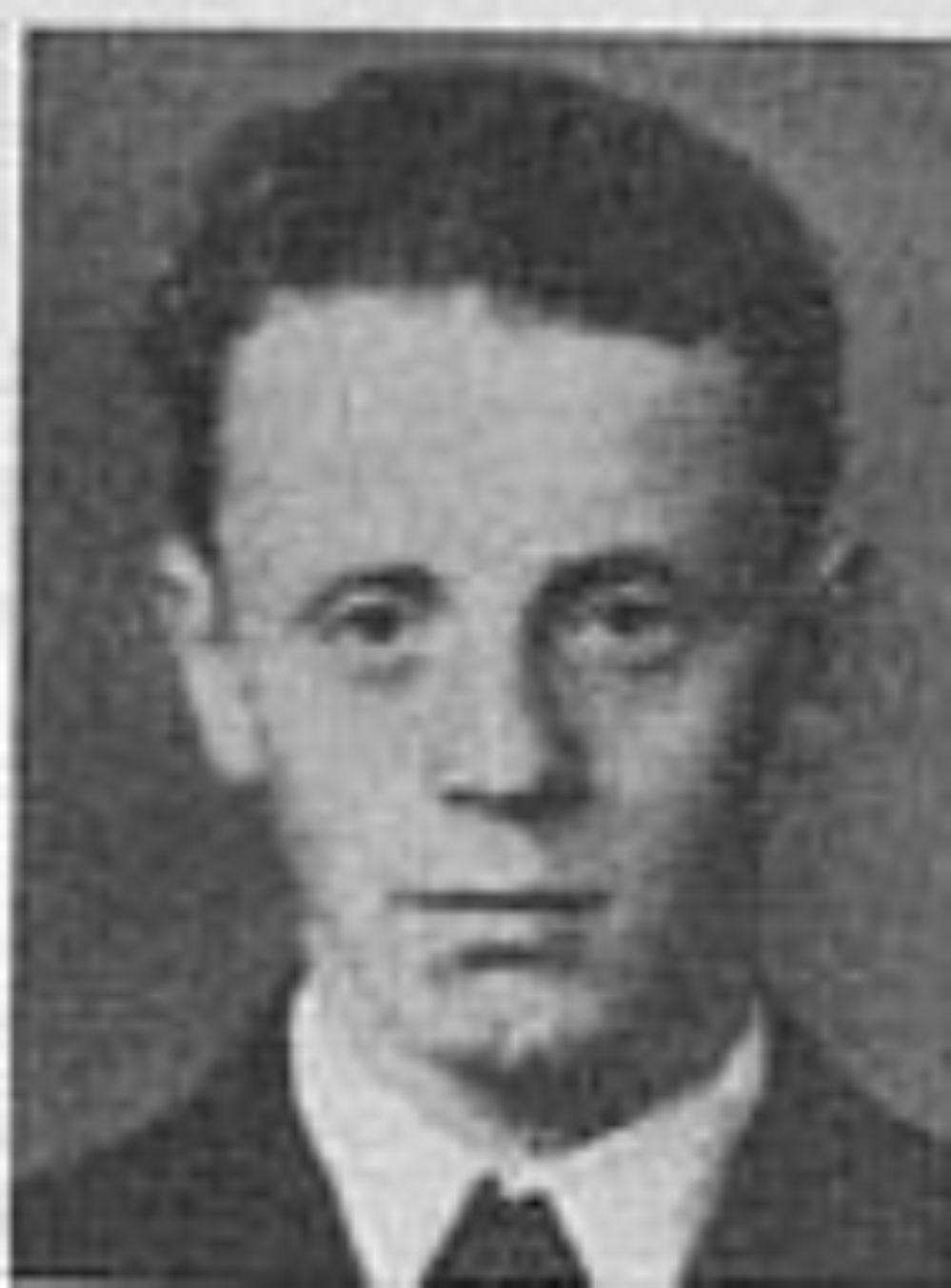 Fritz Thorbjørn Thorbjørnsen