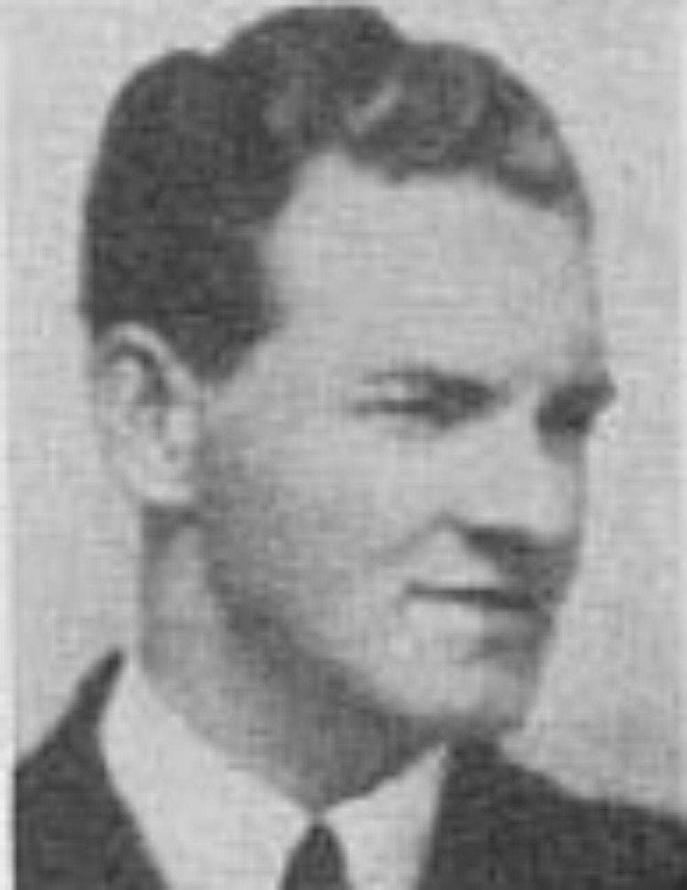 Thoralf Margido Sandnes