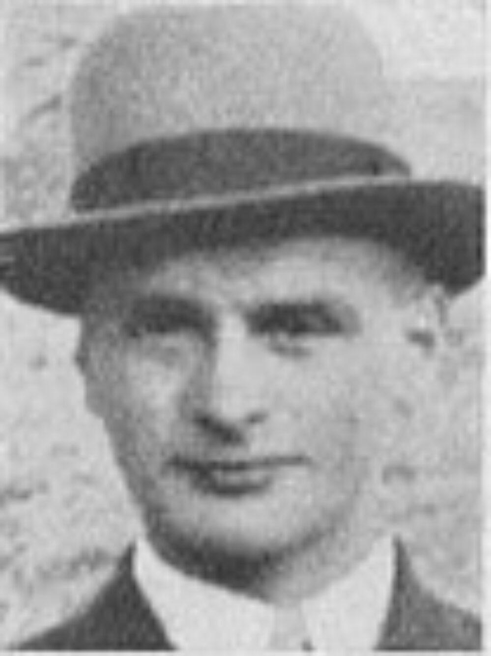 Hjalmar Aron Jørgensen