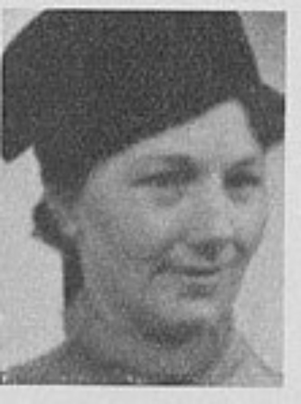 Haldis Kristine Johnsen