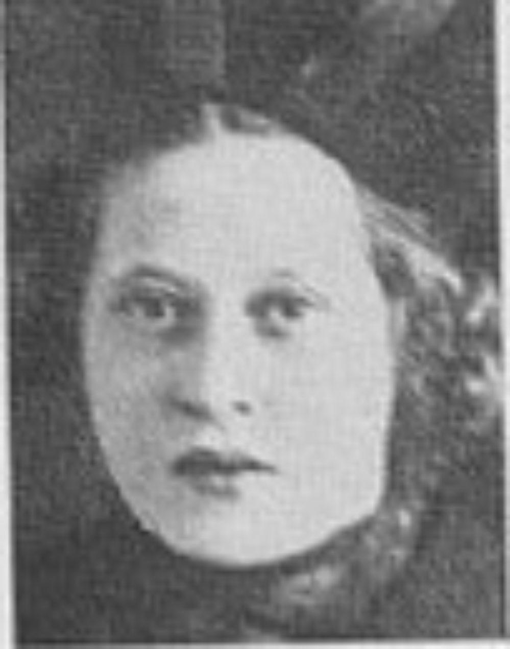 Borghild Johnsen