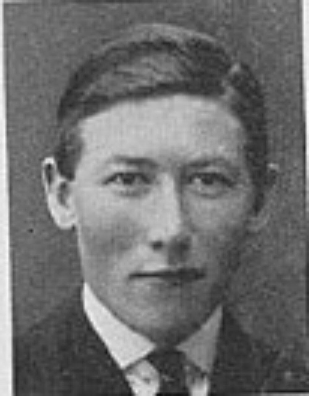Martin Berg Nygård Johansen