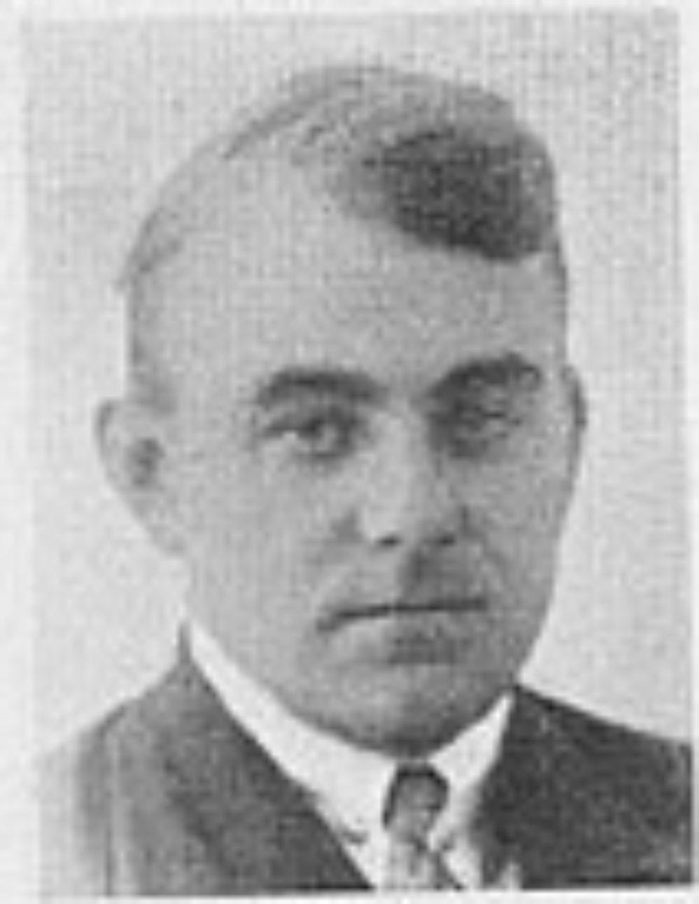 Håkon Bernhard Johansen