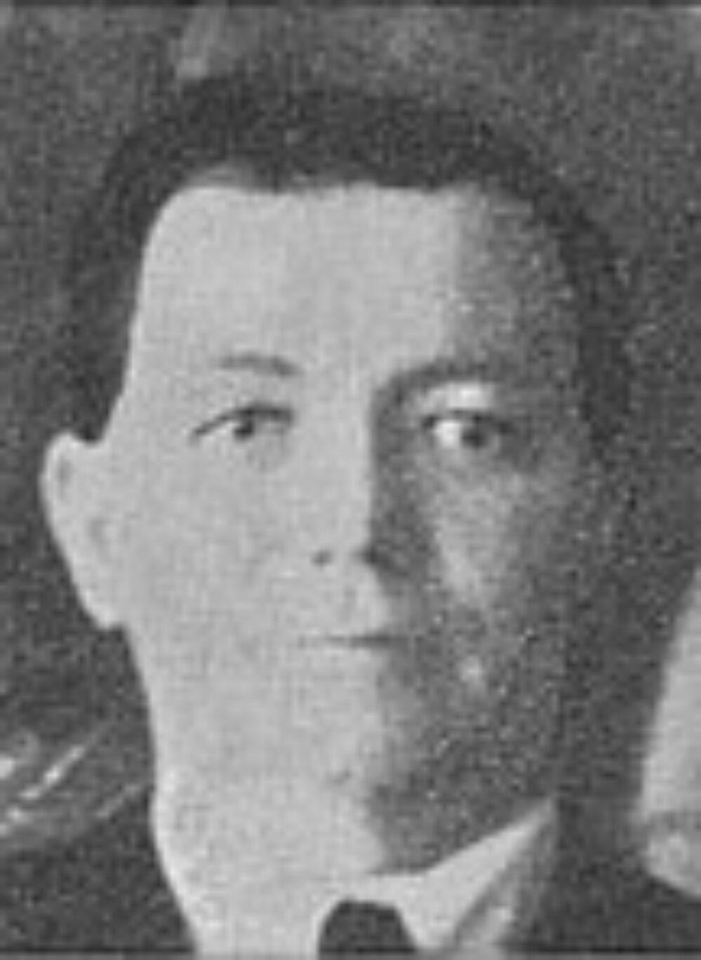 Ludvig Kristian Hansen