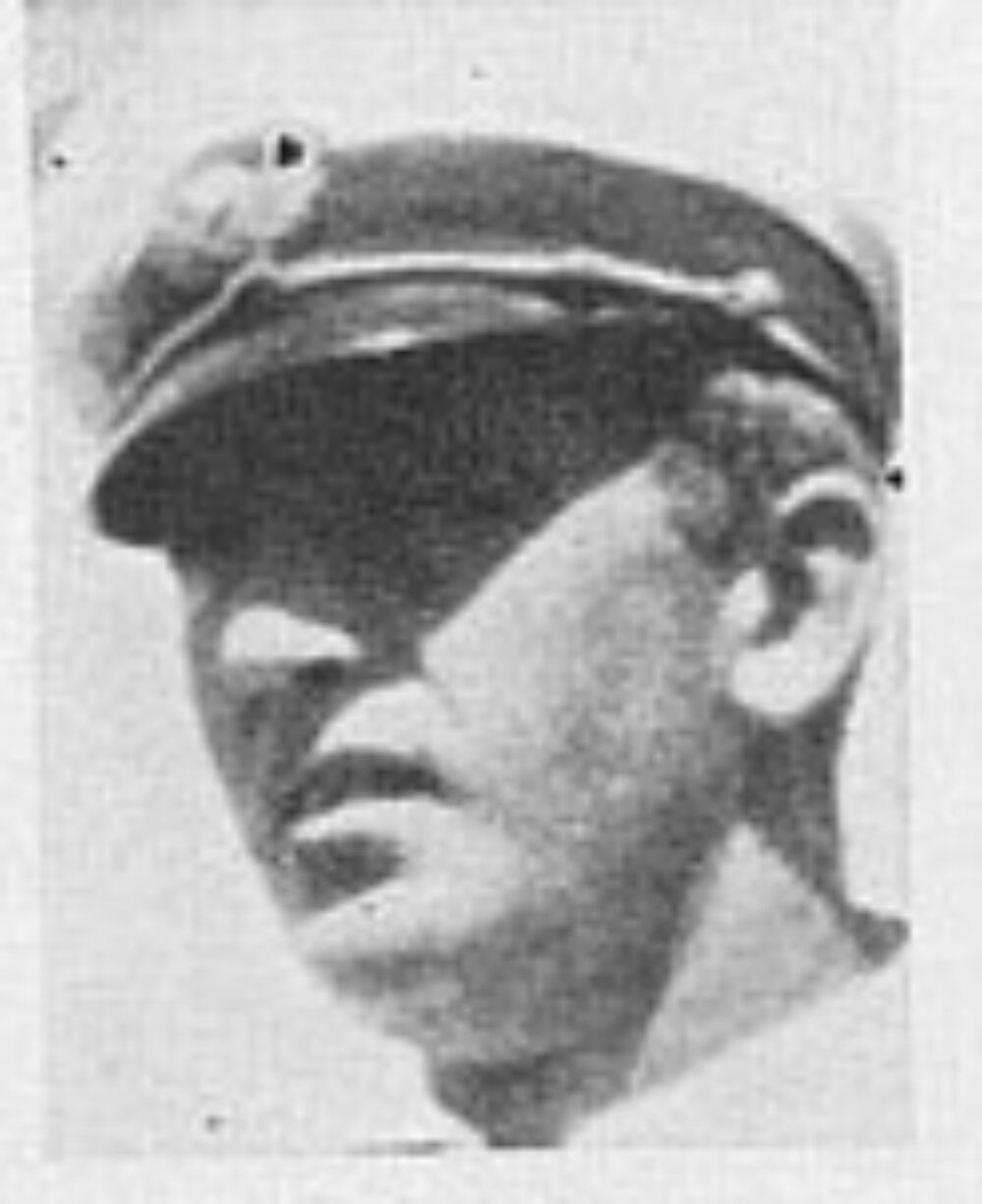 Henrik Bjønness