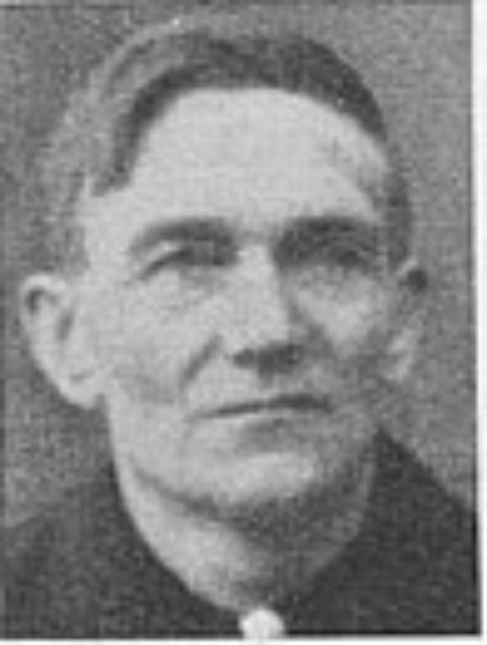 Karl Ingolf Alfred Antonsen