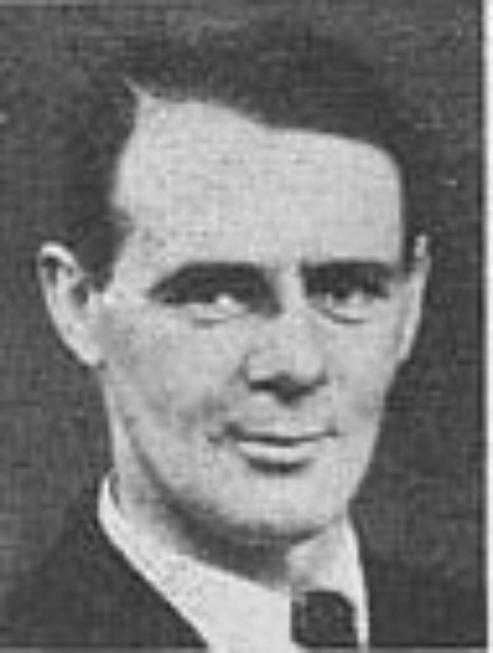 Robert Jørgen Uggedal