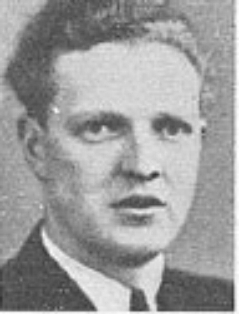 Petter H. Bergithon Olsen