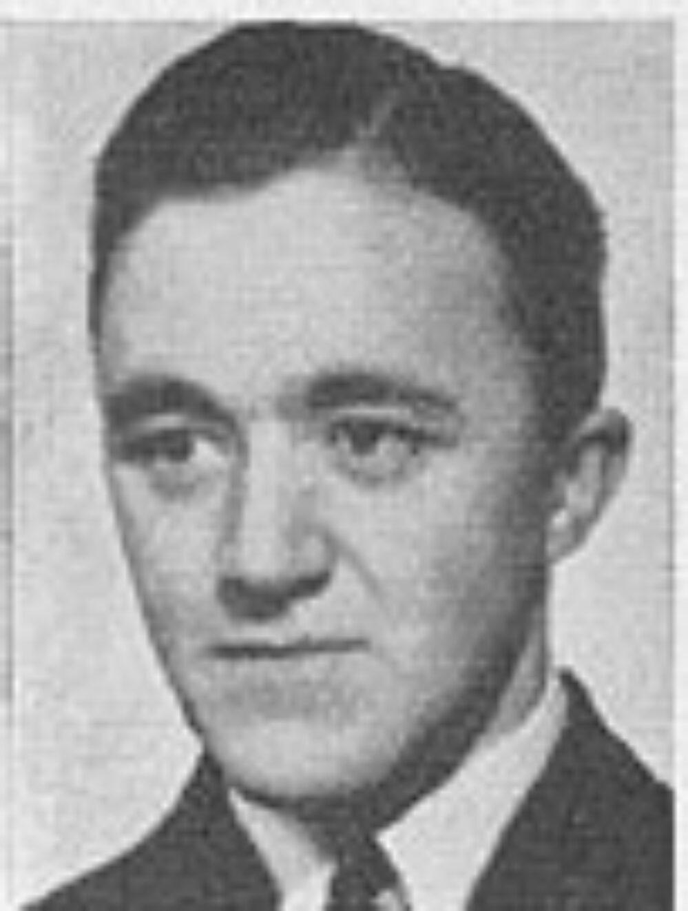 Konrad Johannes Nilsen