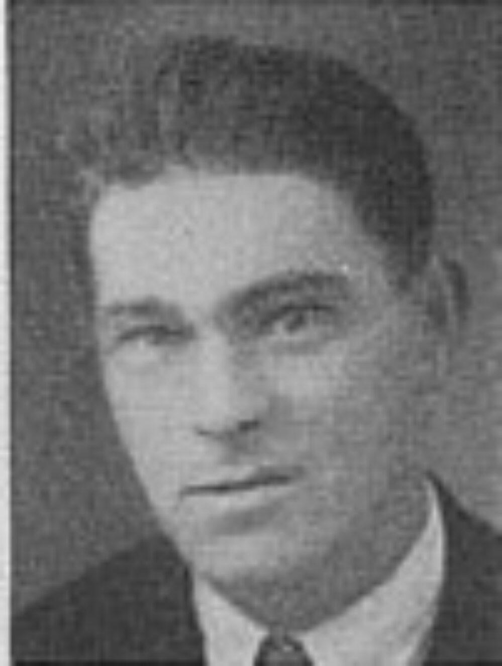 Hans Oluf Frisnes