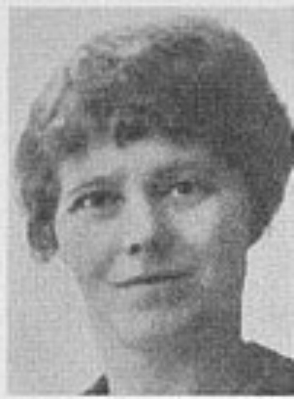 Petra Hindberg