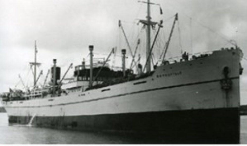 MS Bonneville