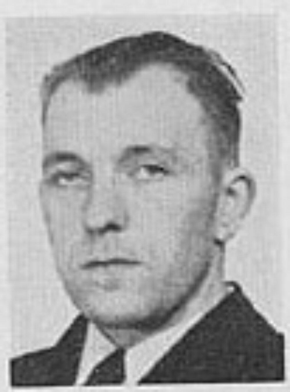 Harald August Sande