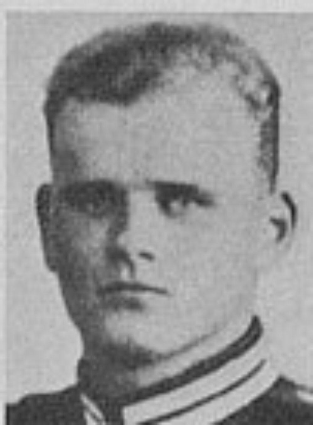 Ivar Magnus Kvalvågnes
