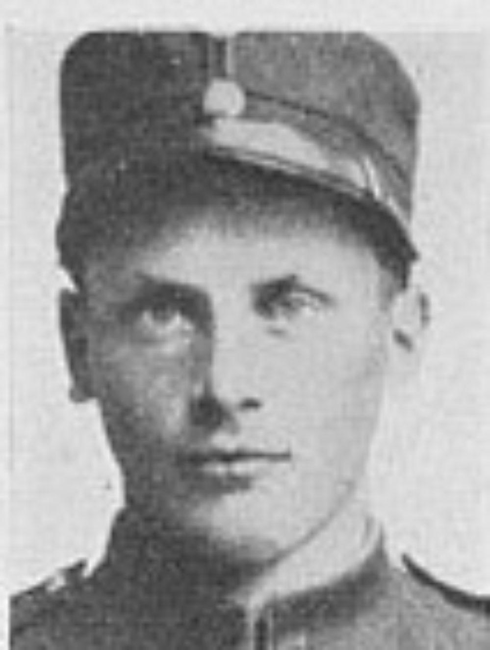 Andreas Johan Gjersdal