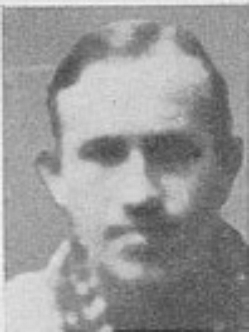 Kristian Bergene