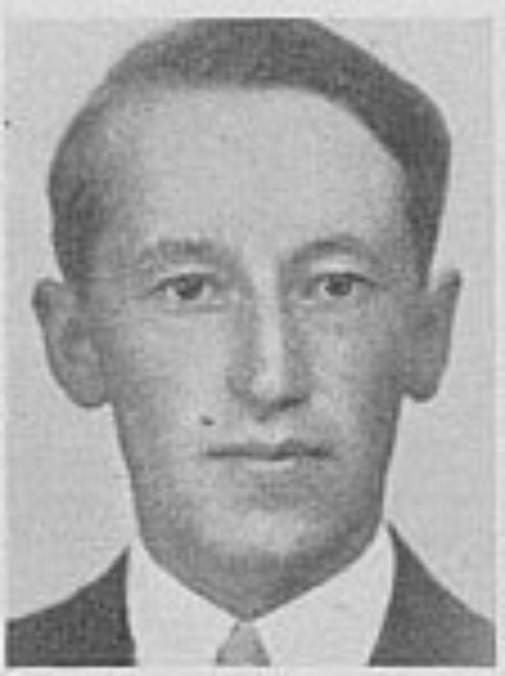 Albert Olai Blåmvågnes