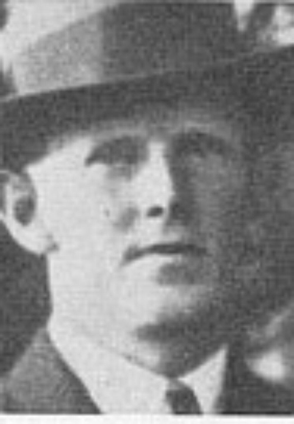 Nils Artur Eliot Ellingsen