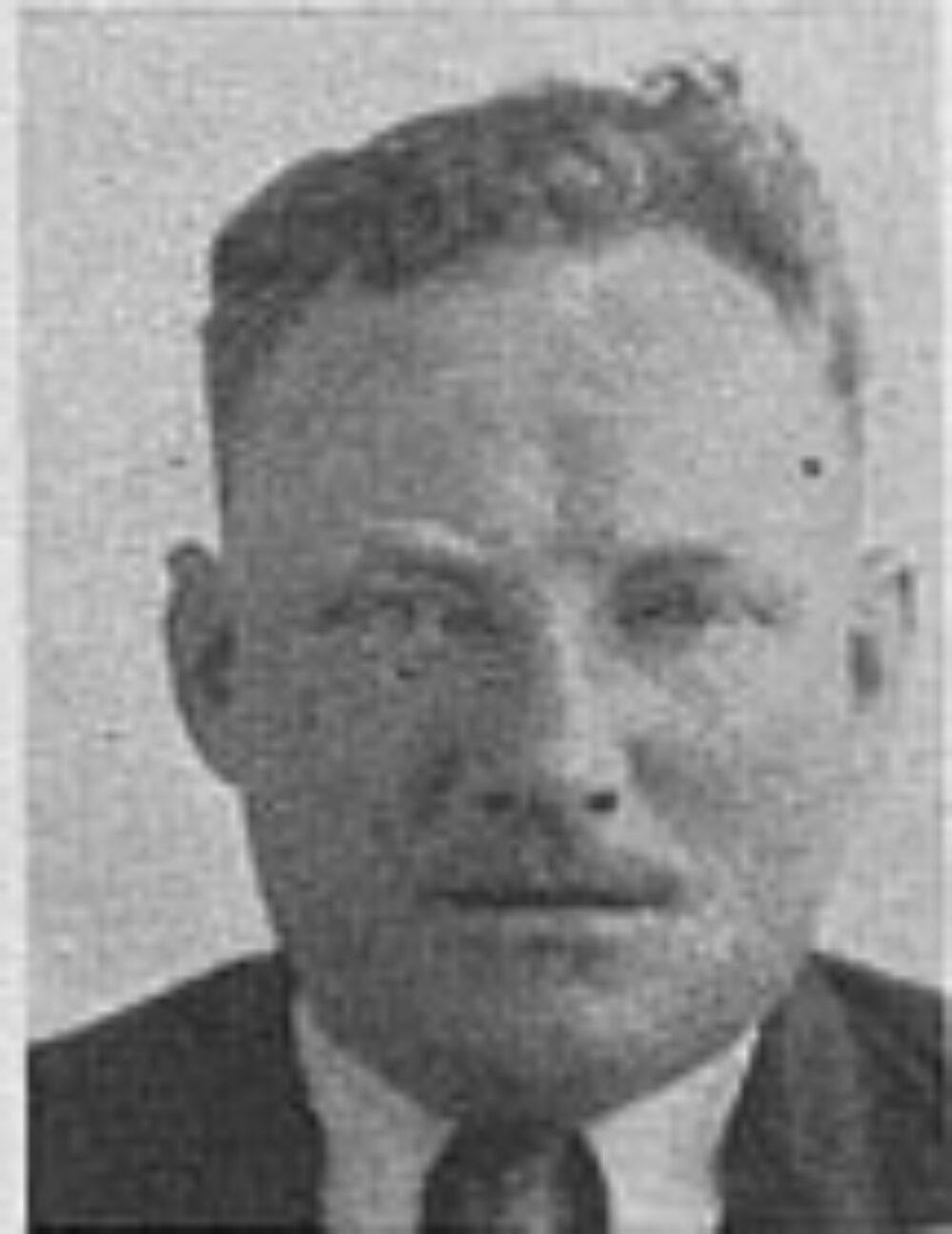 Olav Enes