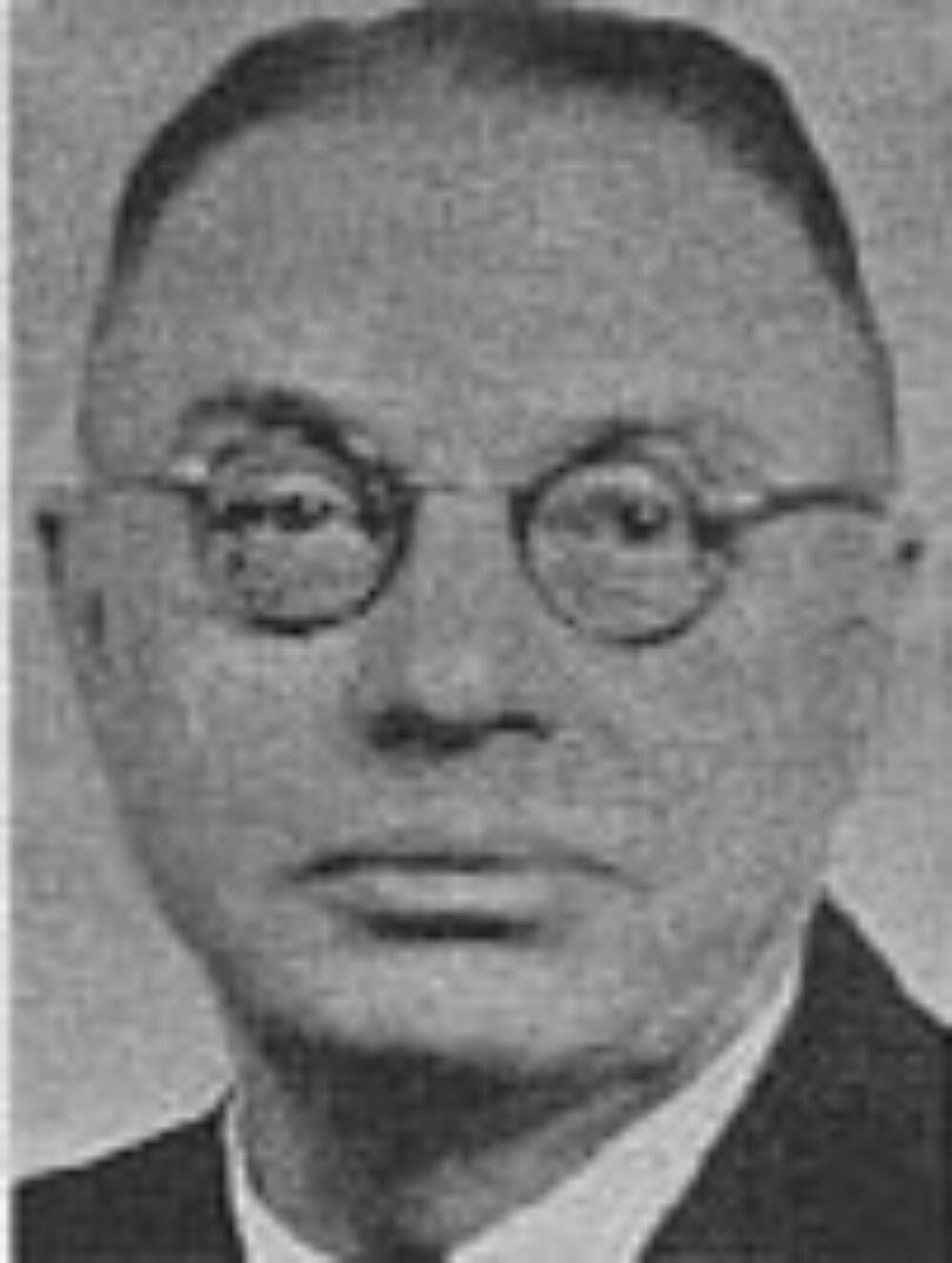 Harald Marthinius Floberg