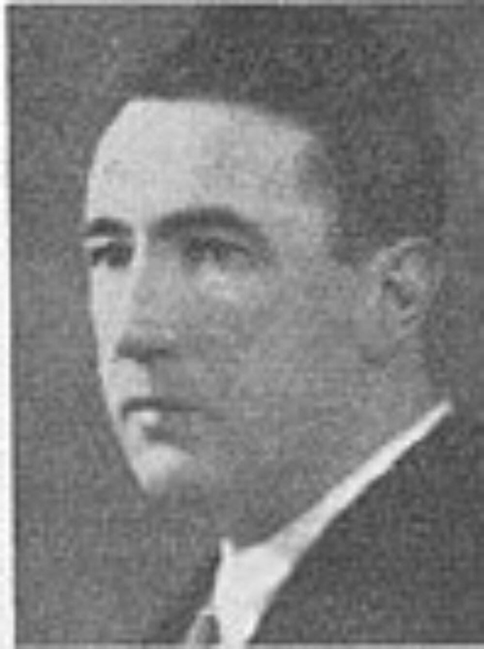John Arnt Gustavsen