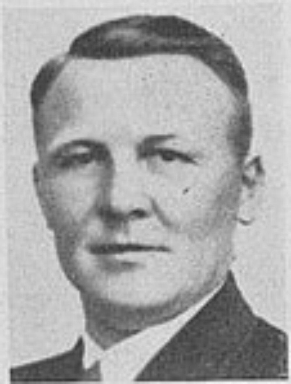 Martin Godskalk Halleland
