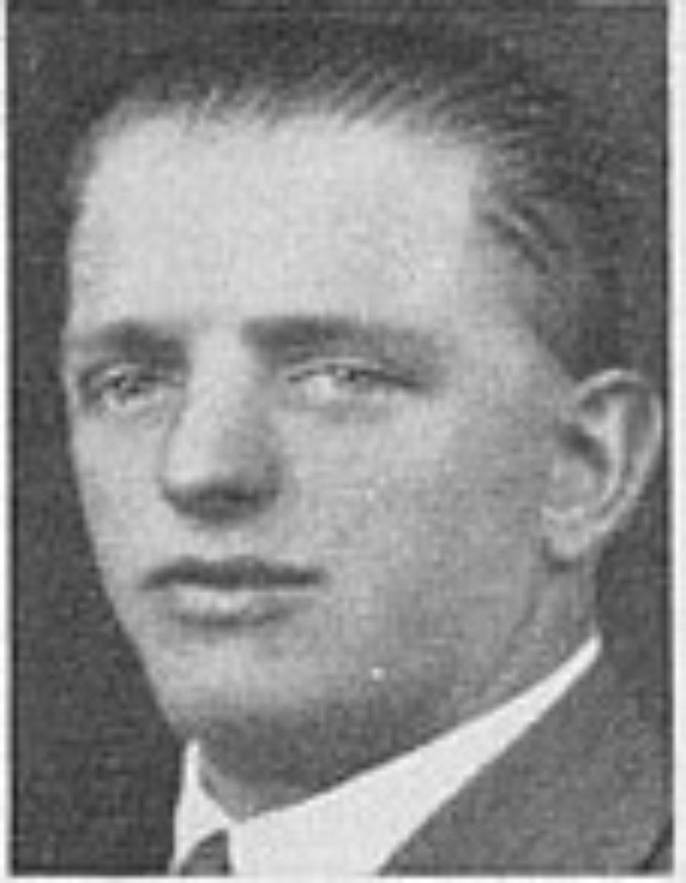 Alfred Wilhelm Hansen