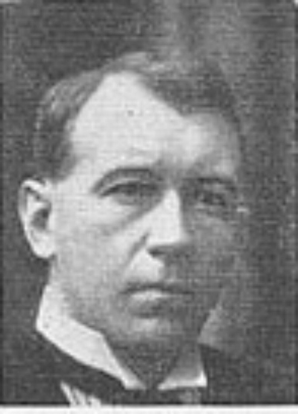 Thorvald Olsen Haugen