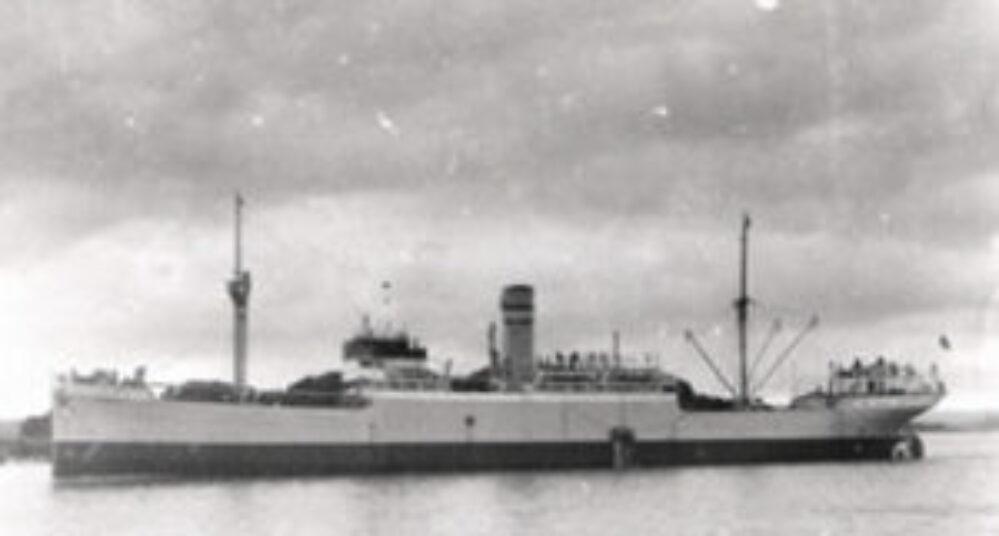 DS Idefjord