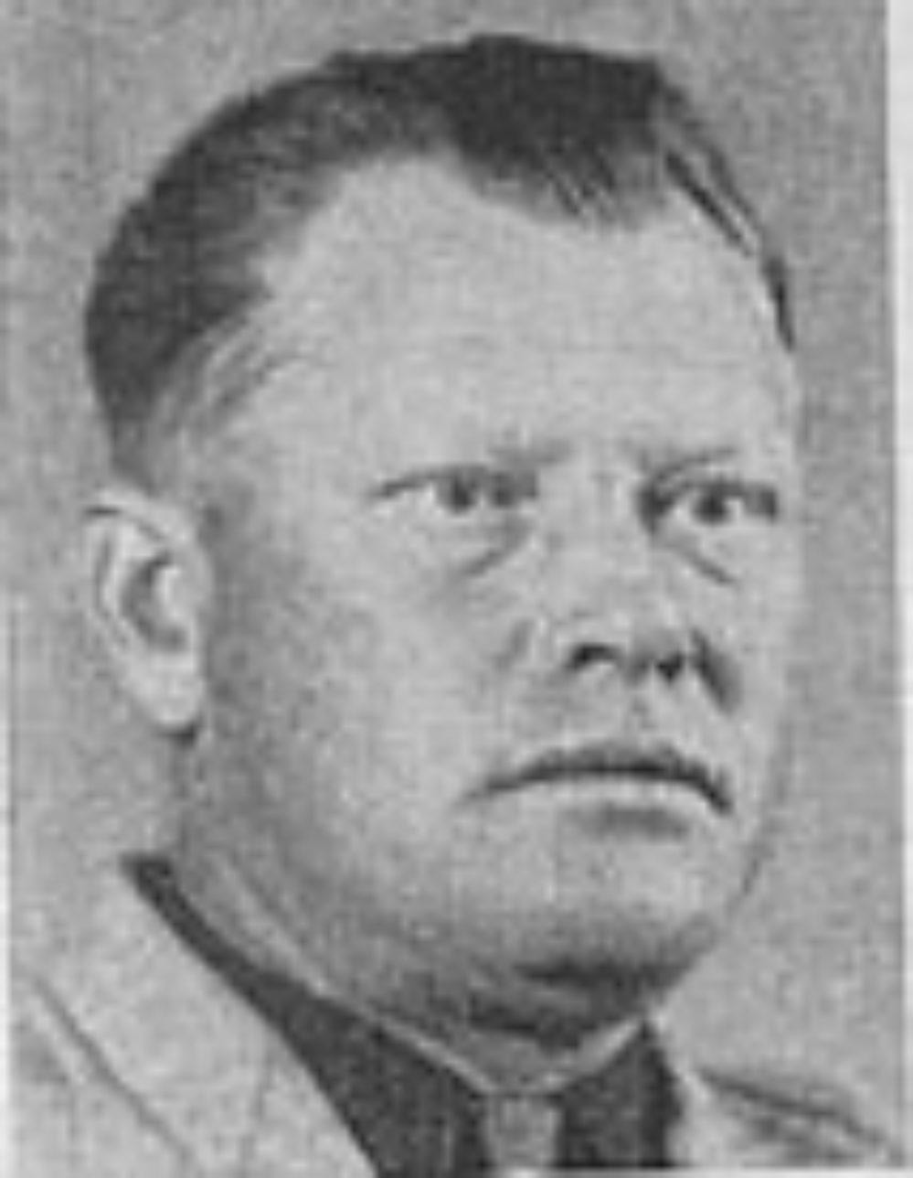 Adolf Sofus Jacobsen