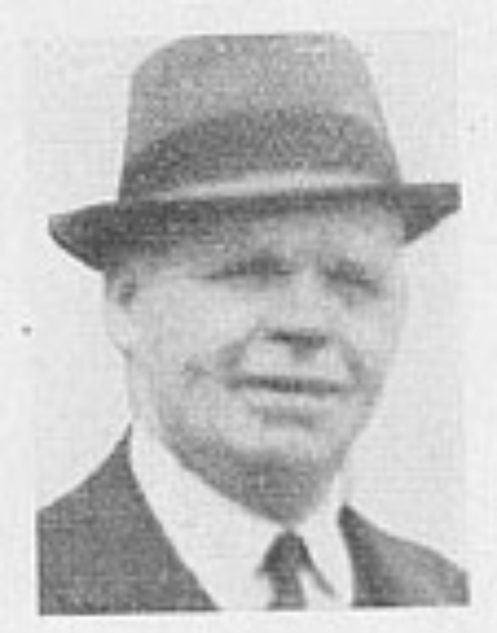 Ernst Leonard Johanesen
