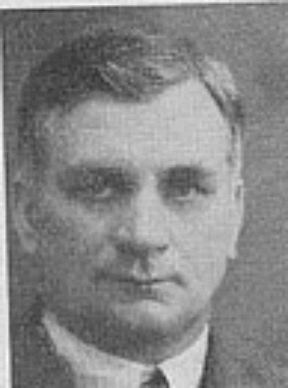 Johan Herman Johnsen
