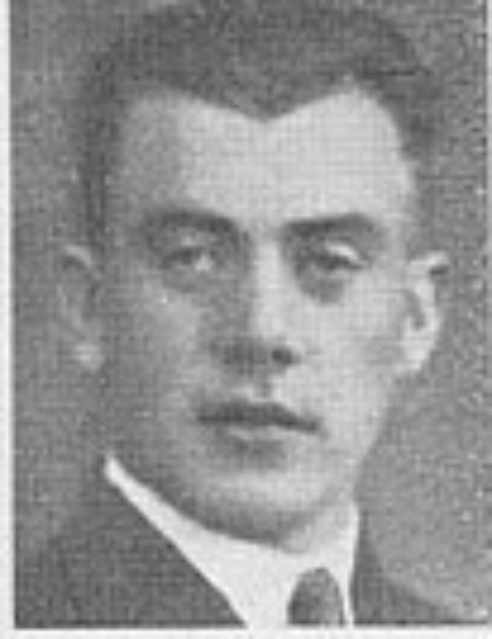 Jacob Ludvig Johansen
