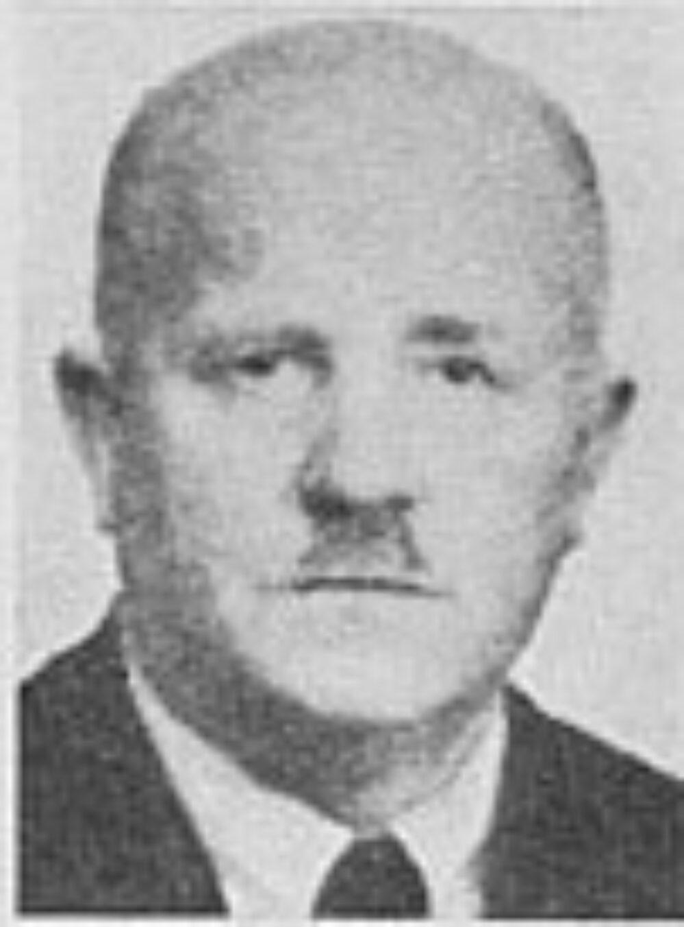 Sigurd Johan Knudsen