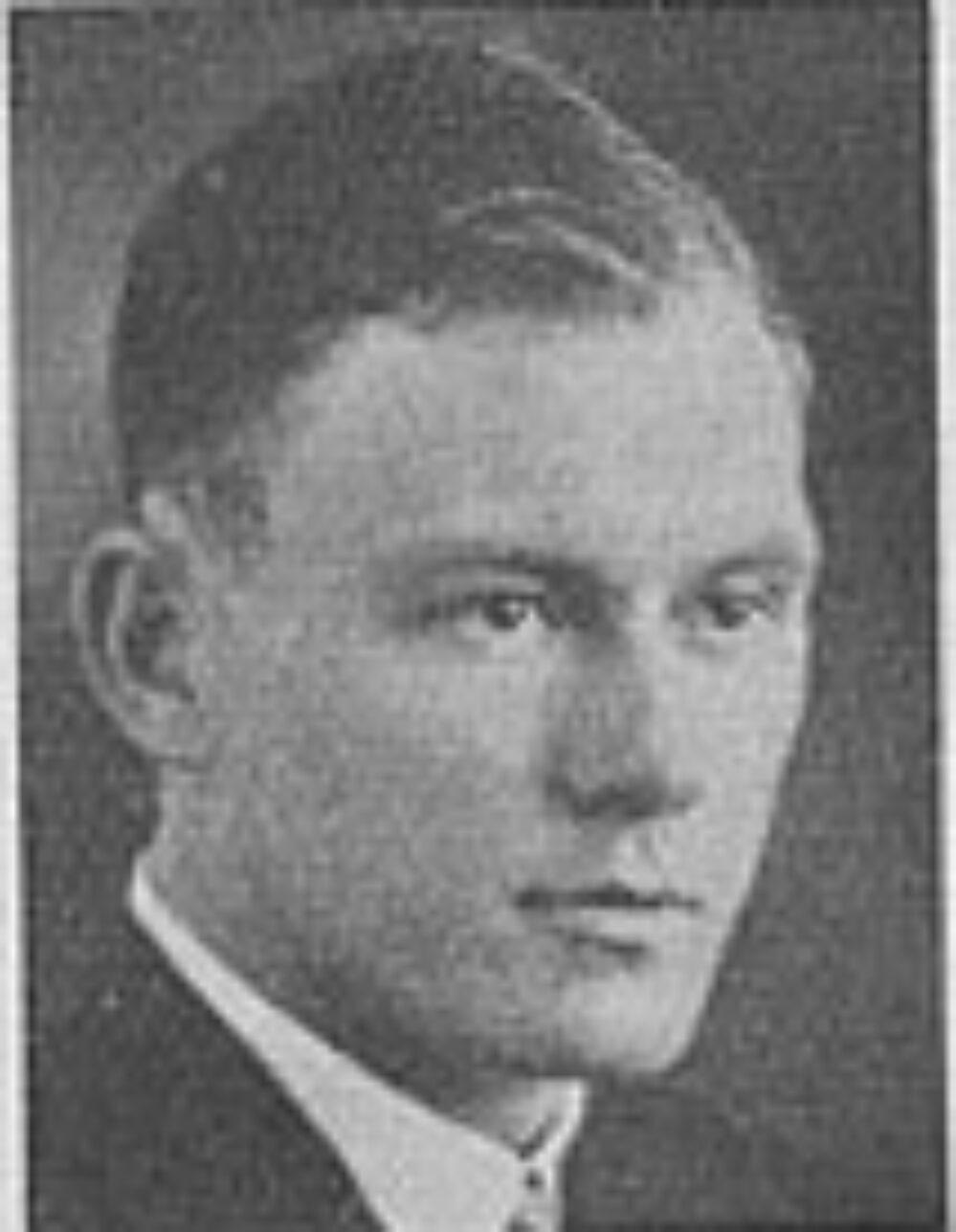 Karl Johan Nilsen