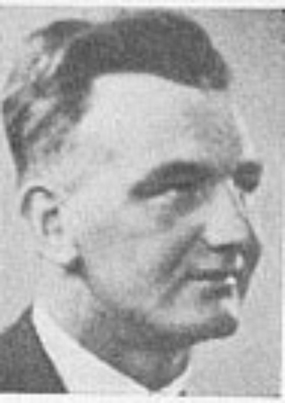 Arthur Marius Olaisen