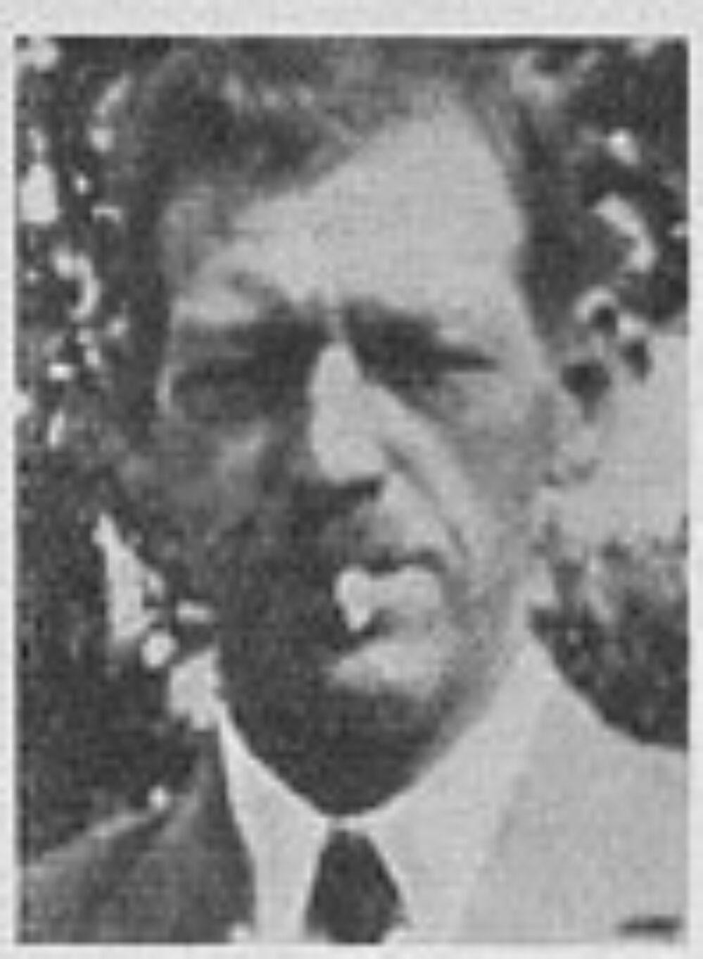 Nils Johan Rasmussen