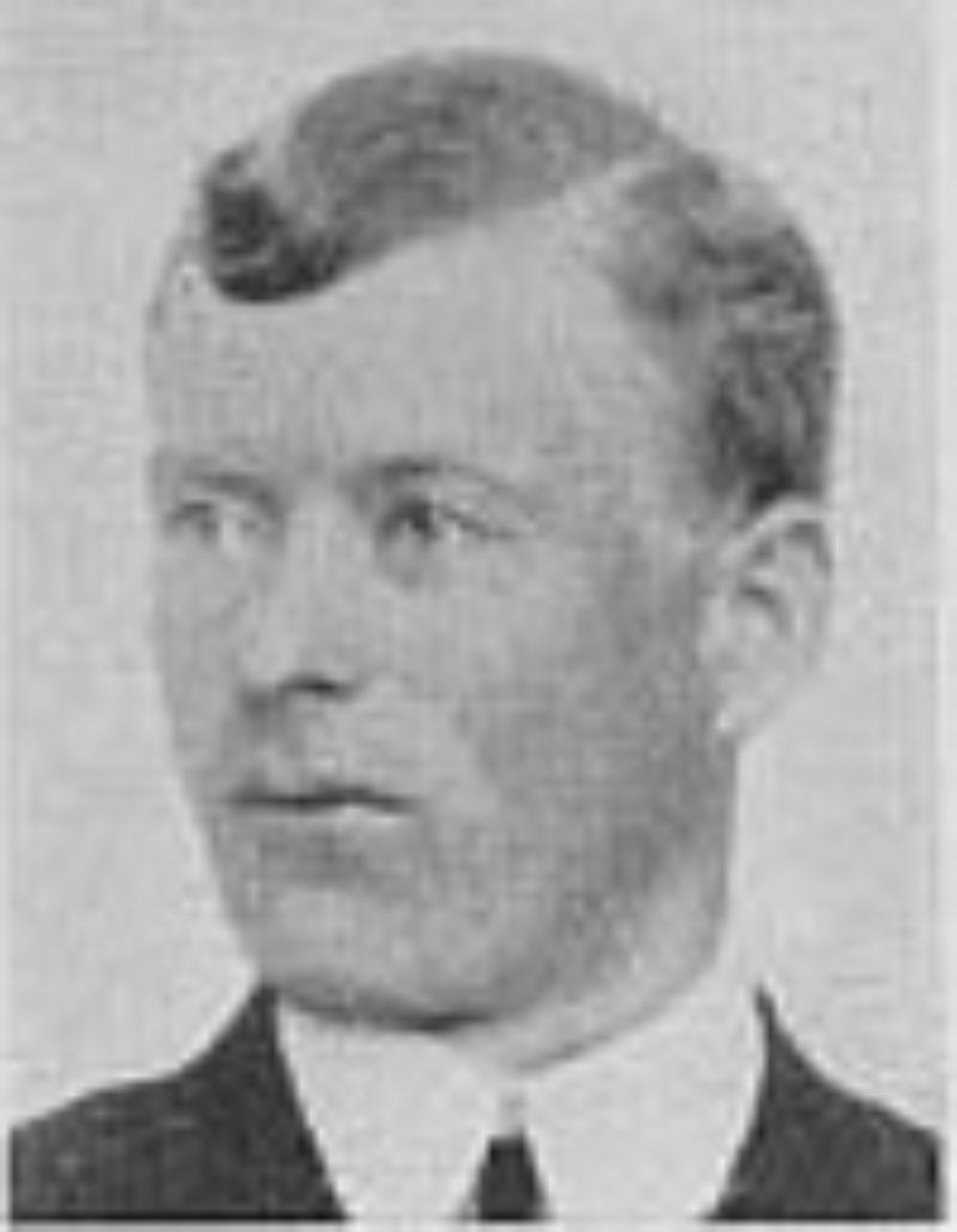 Gunnar Jørgen Sanne