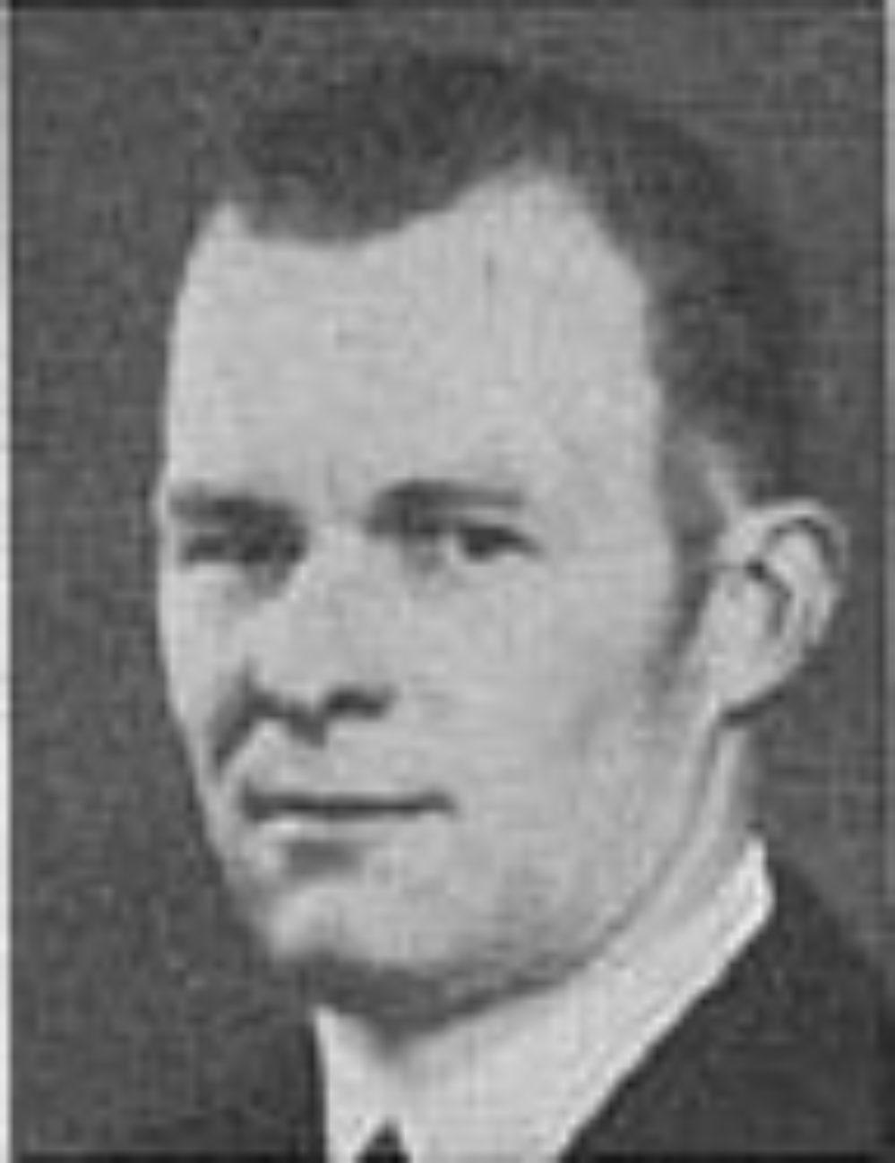 Elias Ågnesen Valderhaug
