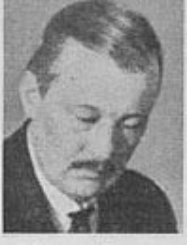 Ragnar Magne Vik