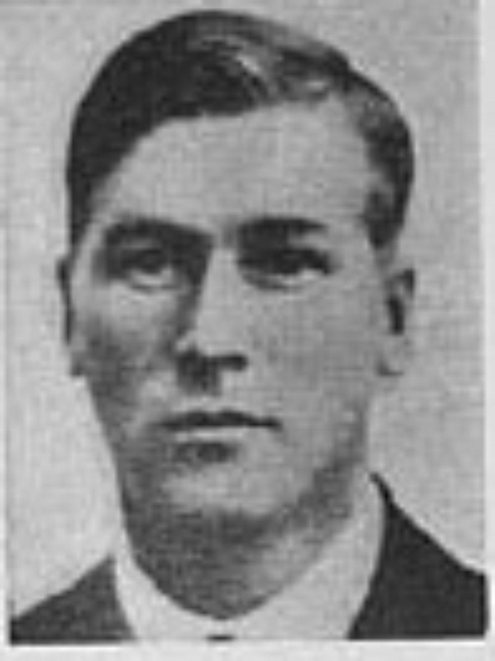 Einar Wegger