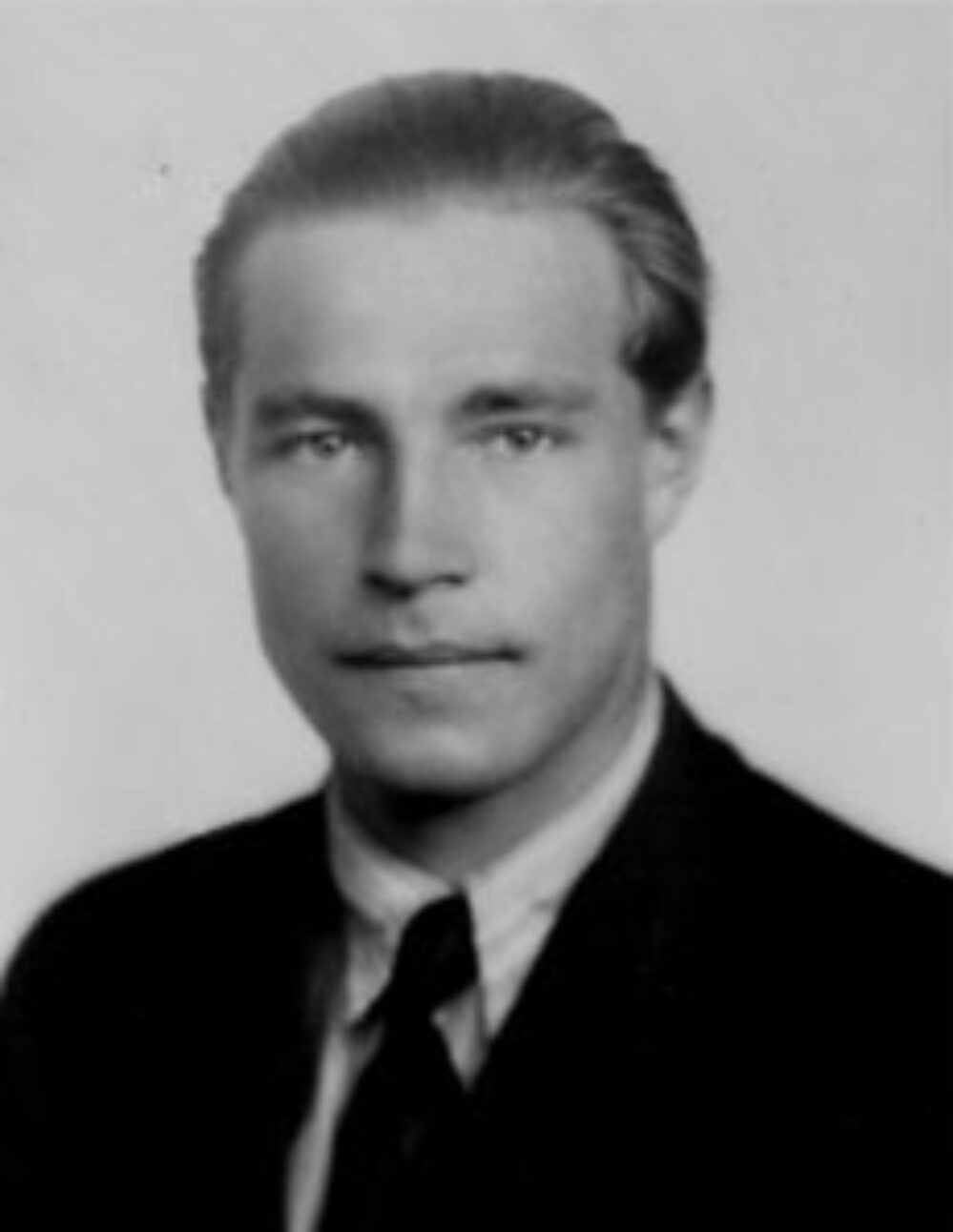 Jens Einar Oskarsen