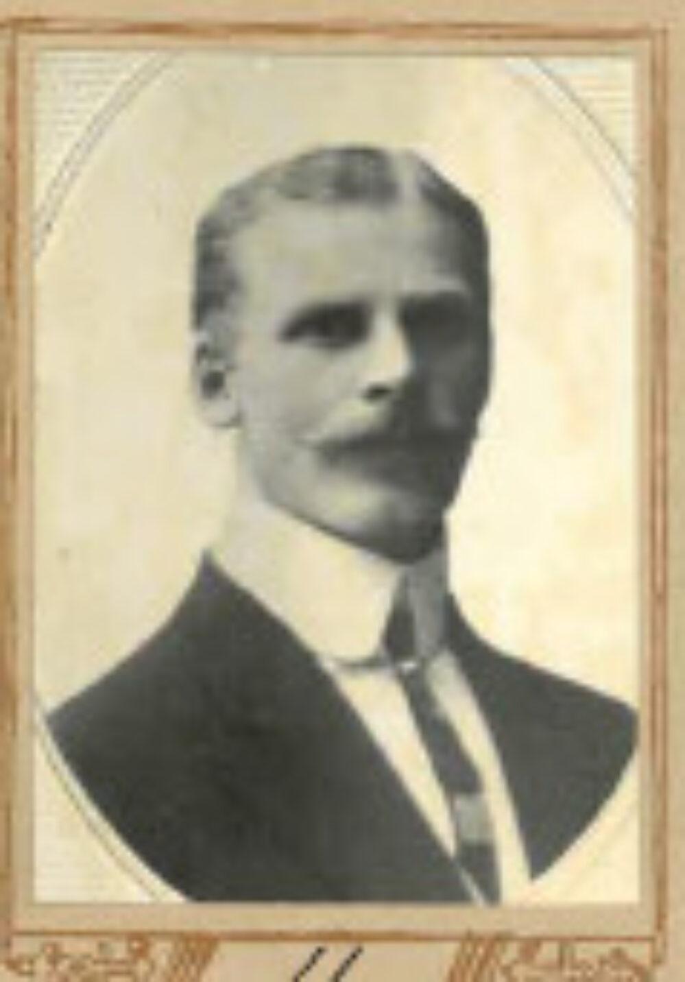 Lars Larsen